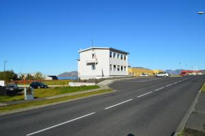 The Old Post Office Guesthouse, Affittacamere  Grundarfjordur - big - 22