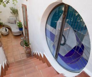 14 Leoni, Bed & Breakfasts  Salerno - big - 80