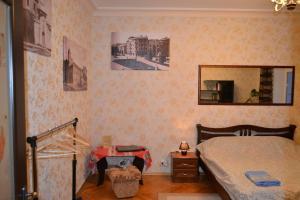 Hrushevsky Apartment Near The Theater, Apartmanok  Ternopil - big - 7