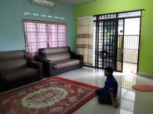 Nur Aisyah Homestay