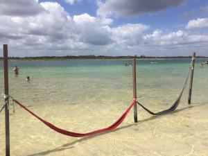 Armonia Lagoa Paraiso, Penziony  Jijoca de Jericoacoara - big - 29