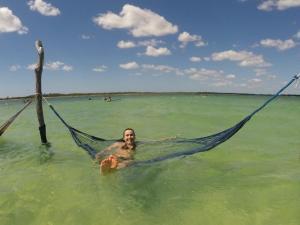 Armonia Lagoa Paraiso, Penziony  Jijoca de Jericoacoara - big - 28