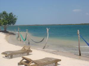 Armonia Lagoa Paraiso, Penziony  Jijoca de Jericoacoara - big - 31