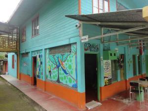 Hostel Casa Chirripo, Guest houses  Herradura - big - 93