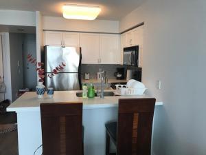 Kashaneh at Harrison Garden, Appartamenti  Toronto - big - 18