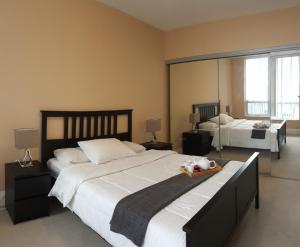 Kashaneh at Harrison Garden, Appartamenti  Toronto - big - 38
