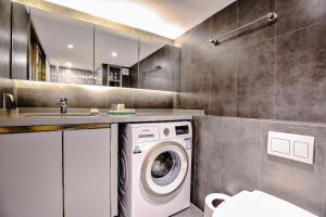 Wisetrip Riverside Apartments, Apartmanok  Hangcsou - big - 71