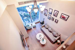 Wisetrip Riverside Apartments, Apartmanok  Hangcsou - big - 98
