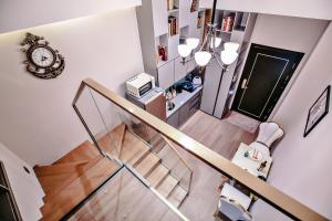 Wisetrip Riverside Apartments, Apartmanok  Hangcsou - big - 68