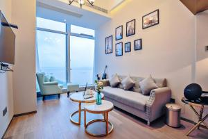 Wisetrip Riverside Apartments, Apartmanok  Hangcsou - big - 99