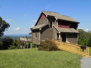 Birds Eye View Cabin - Ellijay