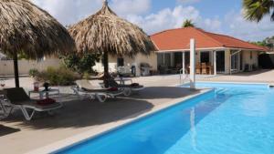 Aruba Villa Florida, Ville  Noord - big - 7