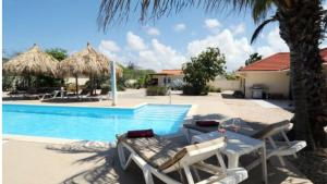 Aruba Villa Florida, Ville  Noord - big - 15