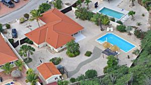 Aruba Villa Florida, Ville - Noord