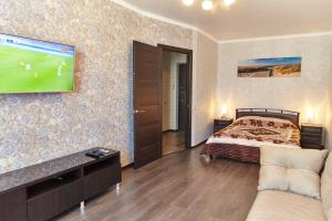 Apartment on Pietra Mietalnikova 7 - Rossiyskiy