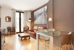 Morlan Apartment - Barcellona