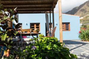 Casa Rural El Arenal, Hermigua