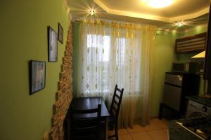 Almetievsk Apartment - Kul'sharipovo