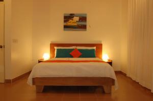Vaali Beach Lodge Maldives, Гостевые дома  Фелидху - big - 45