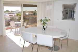 Sweethome26 Luxury Apartment Eilat / Free Parking, Apartmány  Ejlat - big - 11