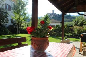 Casa vacanze Piè di Castello - AbcAlberghi.com