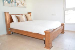 Sweethome26 Luxury Apartment Eilat / Free Parking, Apartmány  Ejlat - big - 9