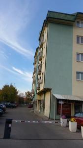 Apartman Dada, Apartmány  Bijeljina - big - 6