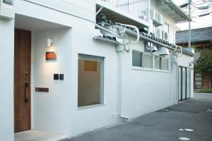 Heian Residence Kuramaguchi, Гостевые дома  Киото - big - 13