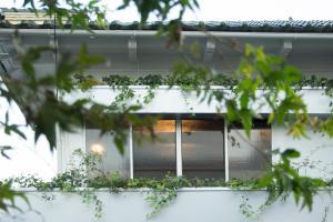 Heian Residence Kuramaguchi, Гостевые дома  Киото - big - 19