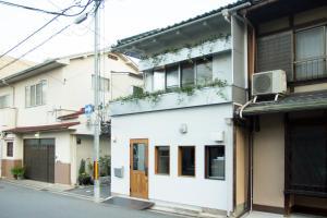 Heian Residence Kuramaguchi, Гостевые дома  Киото - big - 34
