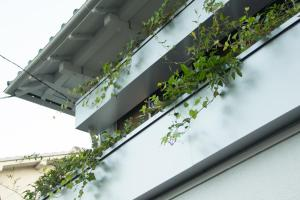 Heian Residence Kuramaguchi, Гостевые дома  Киото - big - 21