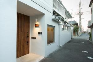 Heian Residence Kuramaguchi, Гостевые дома  Киото - big - 36