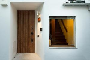 Heian Residence Kuramaguchi, Гостевые дома  Киото - big - 40