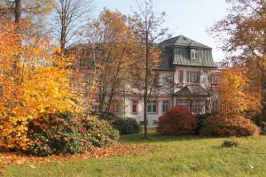 Tatranka a Horalka - Apartment - Tatranská Lomnica