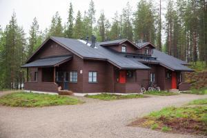 Holiday Club Salla Apartments - Sålla