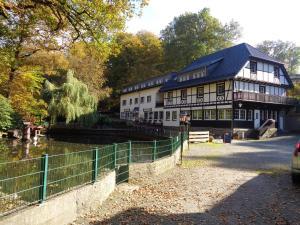 Hotel Forsbacher Muhle - Kleineichen