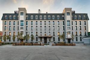 Отель Мосс, Москва