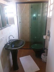 Casa Elô São Sebastião, Holiday homes  São Sebastião - big - 2