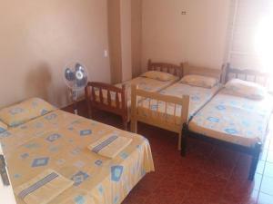 Casa Elô São Sebastião, Holiday homes  São Sebastião - big - 7