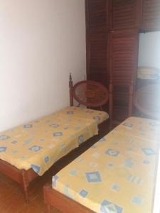 Casa Elô São Sebastião, Holiday homes  São Sebastião - big - 11