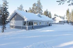Holiday Club Kuusamon Tropiikki Apartments, Apartments  Kuusamo - big - 40