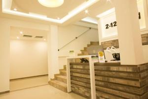 212 Hotel, Hotels  Santa Rosa de Cabal - big - 35