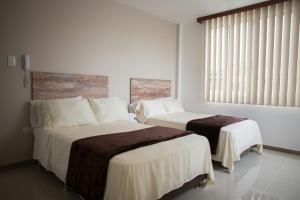 212 Hotel, Hotels  Santa Rosa de Cabal - big - 41