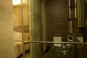 212 Hotel, Hotels  Santa Rosa de Cabal - big - 12