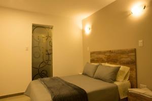 212 Hotel, Hotels  Santa Rosa de Cabal - big - 43