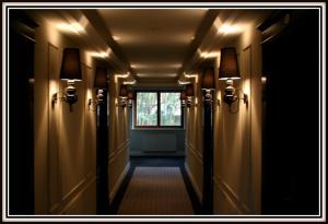 Hotel Focus, Hotely  Lublin - big - 12