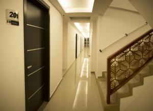 212 Hotel, Hotels  Santa Rosa de Cabal - big - 36