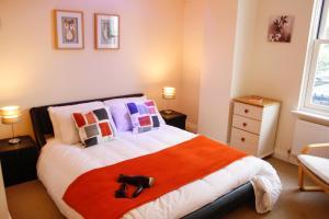 St Philips Street Ground Floor Apartment Sleeps 4, Appartamenti  Cheltenham - big - 1
