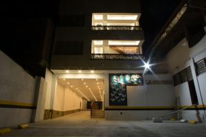 212 Hotel, Hotels  Santa Rosa de Cabal - big - 37