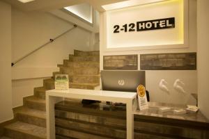 212 Hotel, Hotels  Santa Rosa de Cabal - big - 38